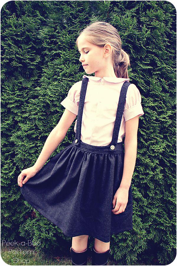 9 besten School uniforms Bilder auf Pinterest   Nähen für kinder ...