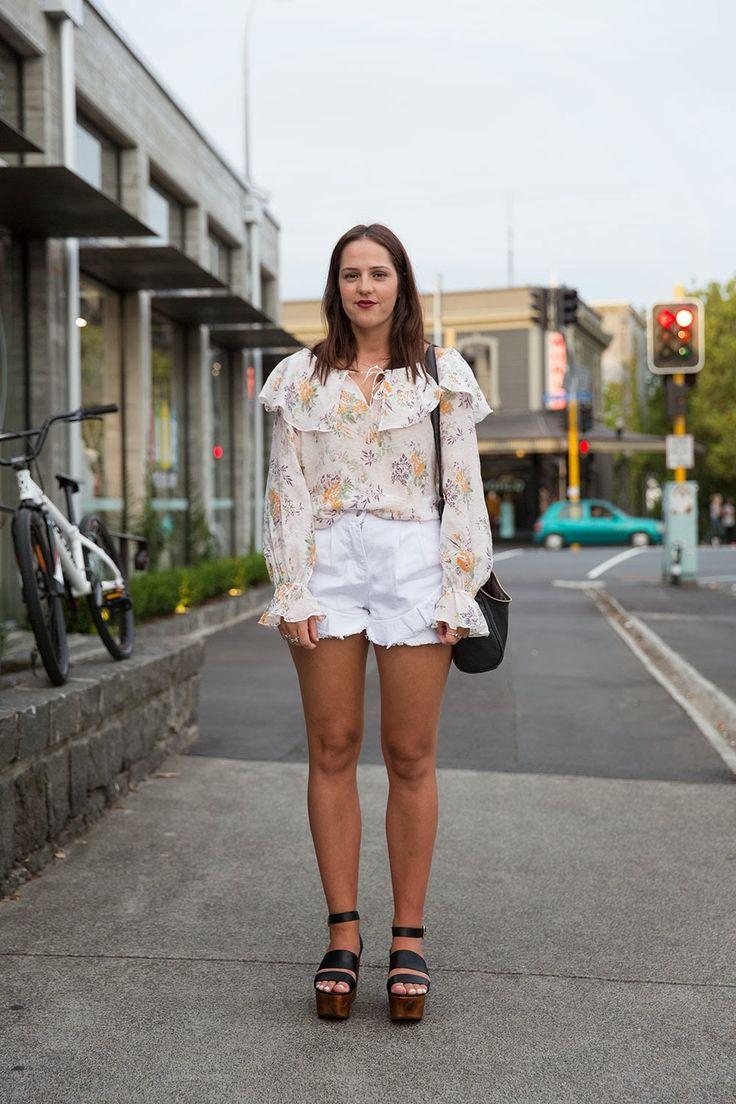 cool 50 Идей, с чем носить красивые летние босоножки на платформе (фото 2017)
