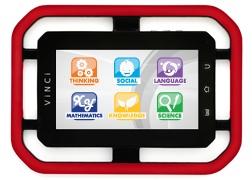 The world's first developmentally-designed digital learning curriculum.