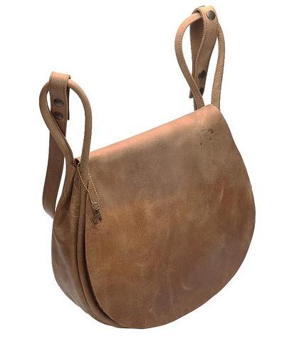MY SADDLE BAG Vintage