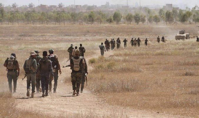 """Iraq's PMU carry out operations to control Al Baaj in west of Mosul BlackHouse, Jun. 01 –The Popular Mobilization Forces (PMF) carried out a wide-scale sweep to control on al-Baaj district, west of Mosul.  A field source said: """"The Popular Mobilization Units PMU with support of the Iraqi army aviation carried out a large-scale operation to liberate the... http://blackhouse.info/iraqs-pmu-carry-out-operations-to-control-al-baaj-in-west-of-mosul/"""