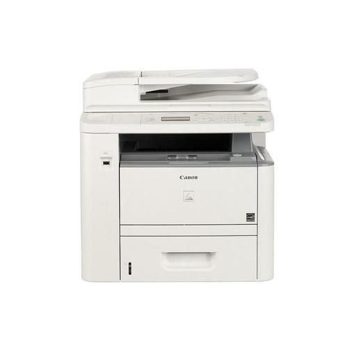 Canon ImageClass D1320 Laser MultiFunction Monochrome Printer Scanner Copier USB Ethernet 4839B002 4839B002AA