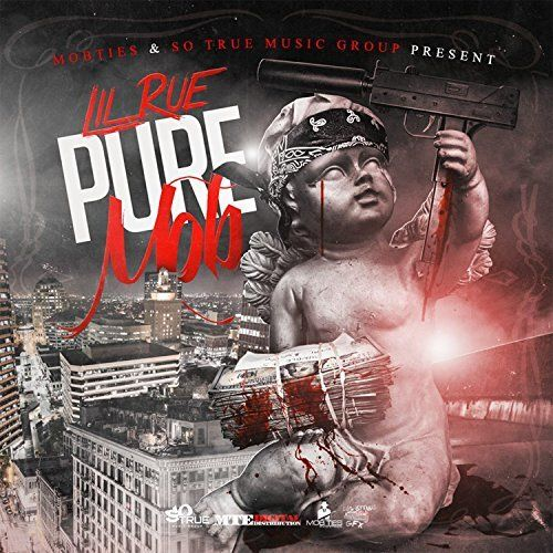 Lil Rue ~ Pure Mob    Download Now   Download Now   Register Now   Album Title: Pure Mob  Artist / Group: Lil Rue  Audio Format: