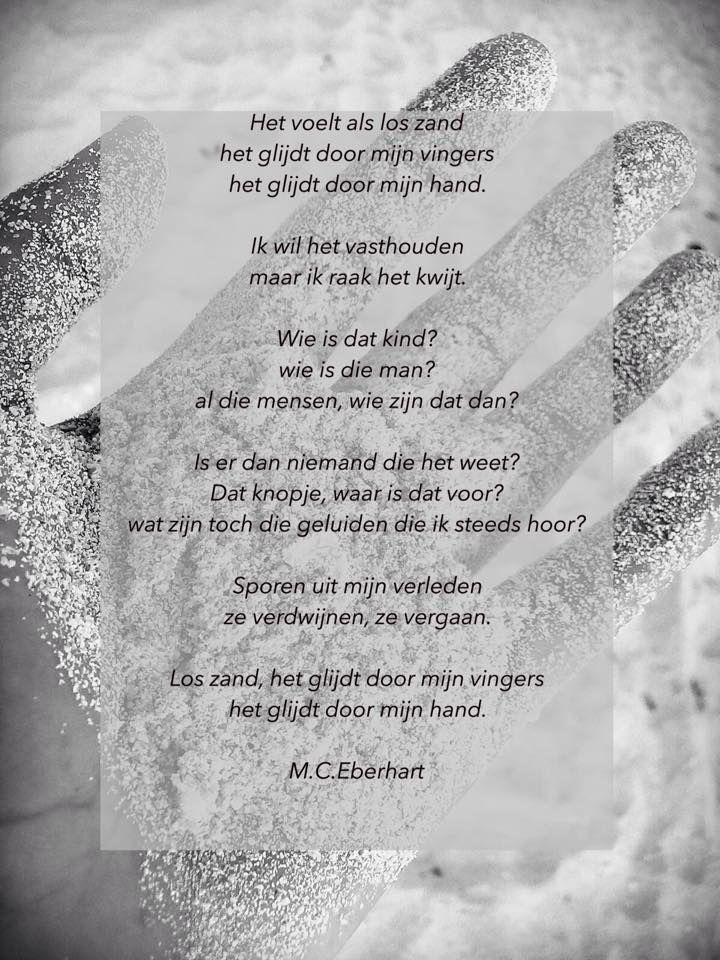 Mooi gedicht