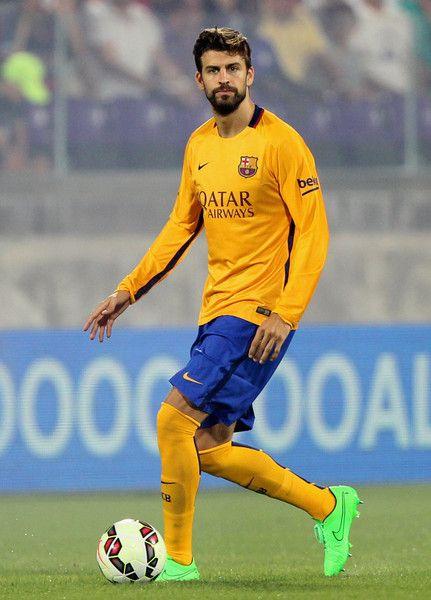 Gerard Piqué Barça