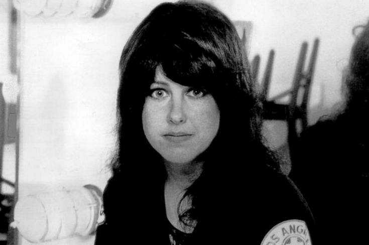"""Sometime in the summer of 2016, this isolated track of Grace Slick's vocals for """"White Rabbit""""--probably the most famous Jefferson Airplane song and definitely one of the top ten psychedelic songs of the late '60s--popped up YouTube."""