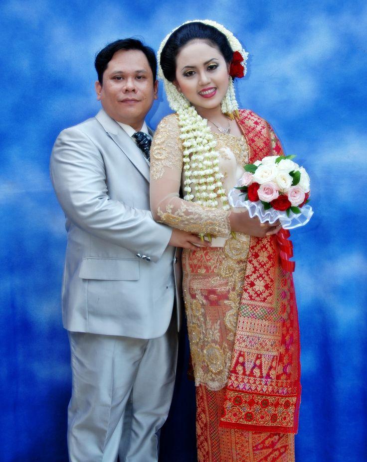 my wedding day... 15-3-14