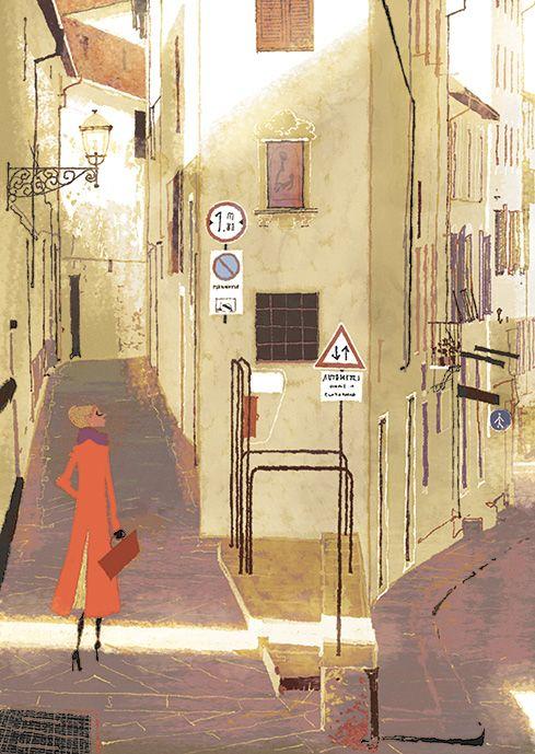 Illustration by Tadahiro Uesugi: http://www10.big.or.jp/~tuesugi