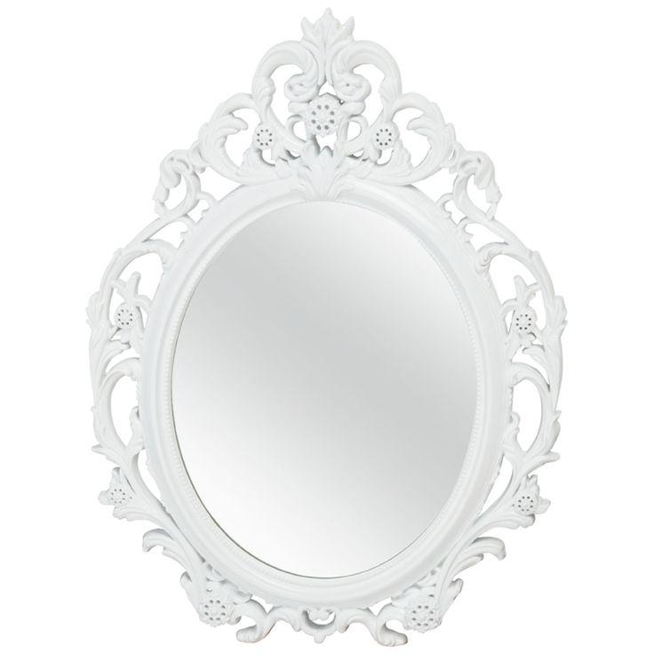Les 25 meilleures id es de la cat gorie miroir baroque sur for Miroir baroque rectangulaire