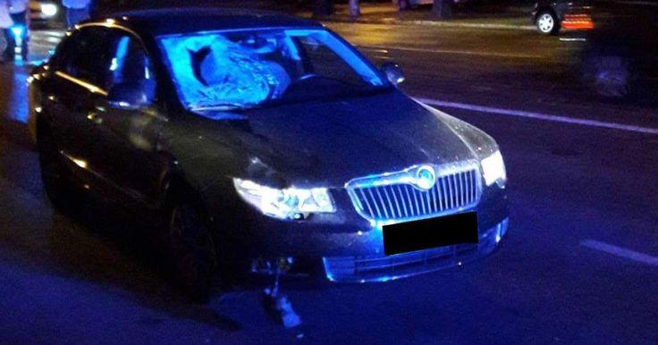 V pondelok večer sa na bratislavskej Vajnorskej ulici stala dopravná nehoda. Jej účastníkom bol aj predseda hnutia NOVA a poslanec Národnej rady Slovenskej republiky Daniel Lipšic.