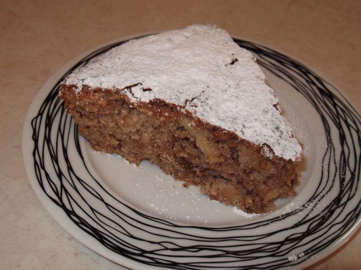 Olga's cuisine...και καλή σας όρεξη!!!: Κέικ μήλου αρωματικό!