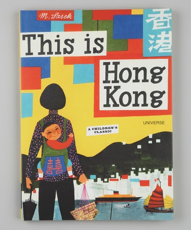 This is Hong Kong. Another for the collection