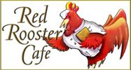 Red Rooster Cafe - Creative Cooking in a Cozy Atmosphere
