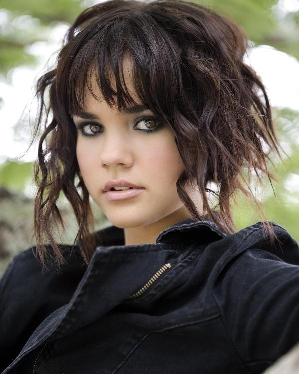 Maia Mitchell 2007