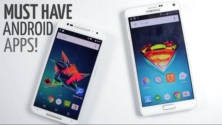 http://www.101zap.com/2015/12/29/top-aplicatii-android-2015/ - Top aplicatii android2015 este binevenit dupace ai primit cadou un telefon si vrei sa-ti instalezi pe el aplicatiile care iti fac viata mai usoara, si te fac sa stai numai cu privirea in telefon cand iesi la o bere. Am tendinta de a imparti aplicatiile pe sexe pentru ca femeile folosesccu to...