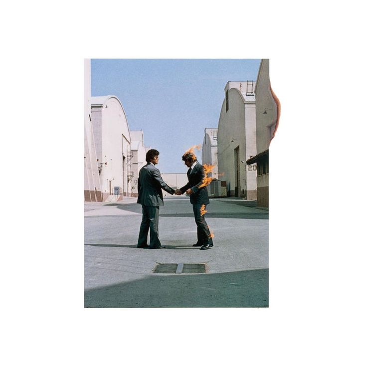 Wish You Were Here [2011 - Remaster] by Pink Floyd