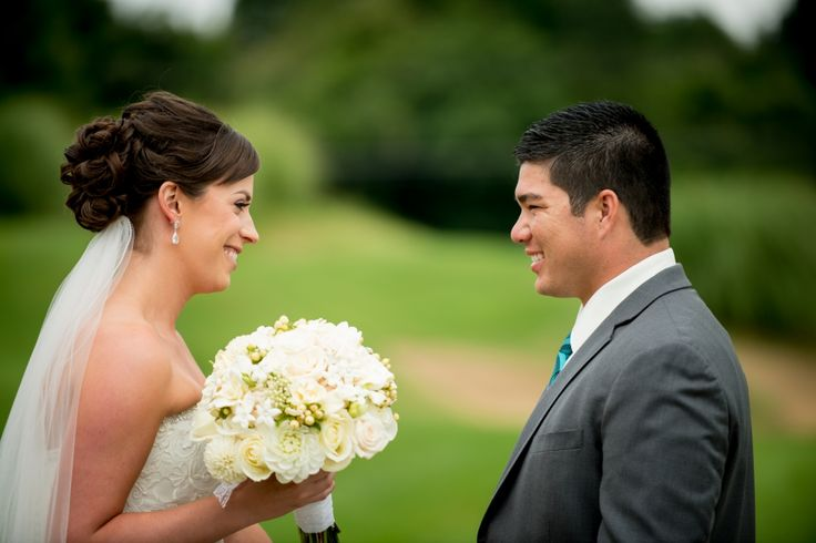 Mike and Jessica - Artistic Flowers and Home Decor