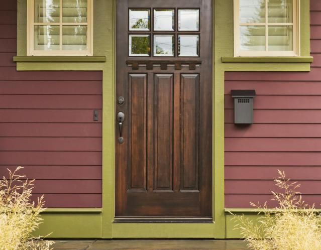 25+ Best Ideas About Solid Core Interior Doors On