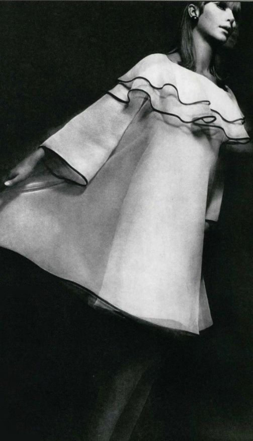 Dior, 1966                                                                                                                                                                                 More