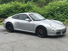❤◔ #2008 #Porsche 911 #Carrera 4S #2008 #Porsche #Carrera 4S Great value http://ebay.to/2soybrc