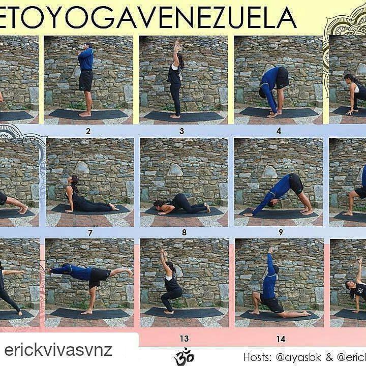 #Repost @erickvivasvnz with @repostapp  Super contento de formar parte de este proyecto. Los invitó a todos a participar! / super glad of being part of this project. Everyone is invited!  #Repost @yogavenezuela with @repostapp  Anunciamos el reto para el mes de Enero! #RetoYogaVenezuela  HOSTS: @AyaSBK & @ErickVivasVnz  SPONSOR: @YogaVenezuela  Este reto es para todos independientemente de su nivel de practica. Especialmente para los que se quieren iniciar en el Yoga. Este es el calendario…