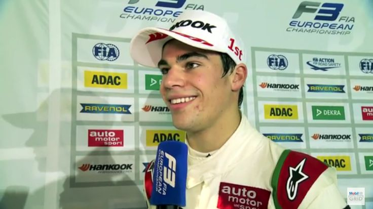 Lance Stroll To Join Williams Martini Racing In 2017 (VIDEO)