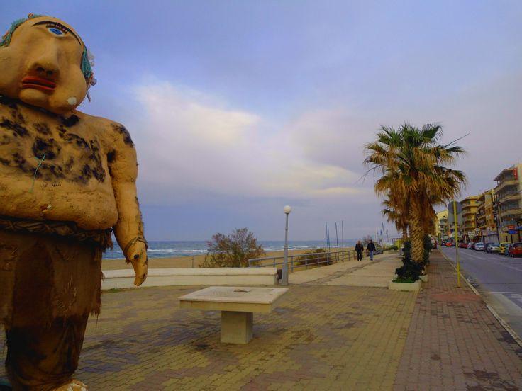 carnival in Crete!