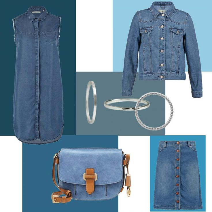 DENIM LOVE - MIX AND MATCH <3