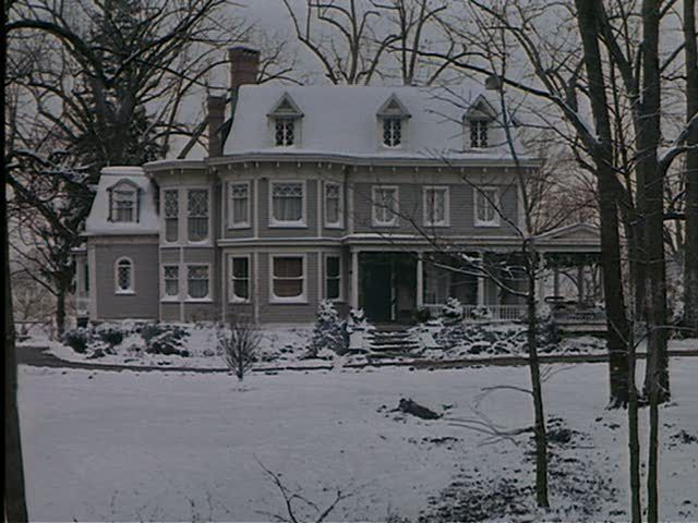 The house from the movie Stepmom.  I can dream, right?
