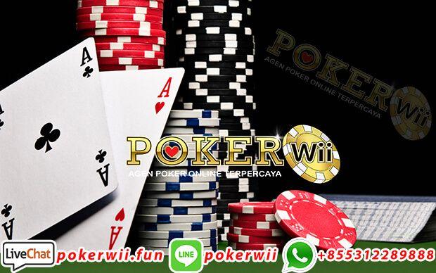 Situs Poker Online Terpercaya Poker Kartu Game