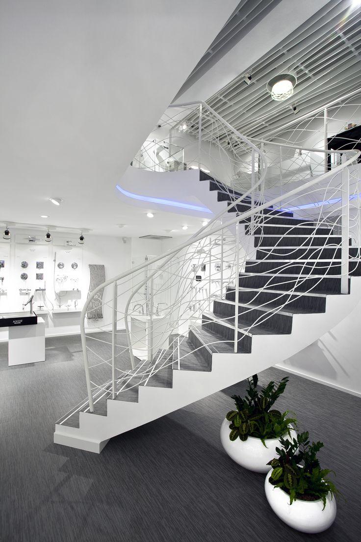schody na 2.poschodie