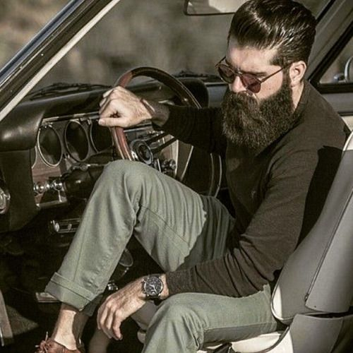 306 Best Beards Glasses Images On Pinterest Menswear Clothes