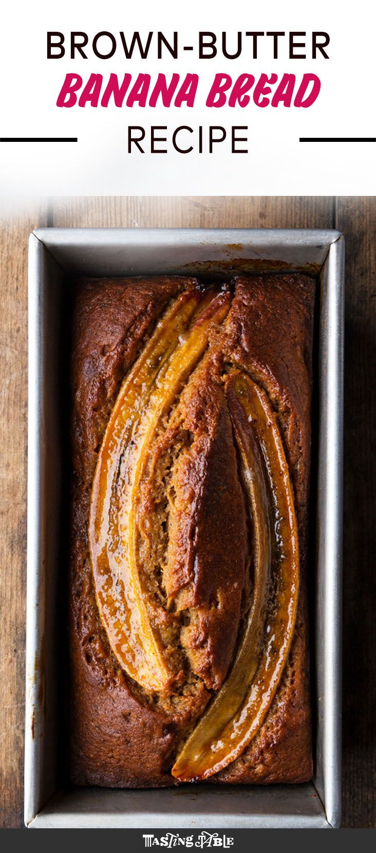 This recipe is bananas, b-a-n-a-n-a-s