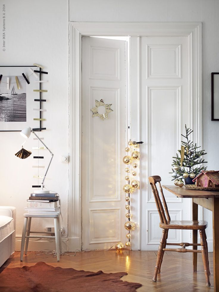 Christmas inspiration from IKEA