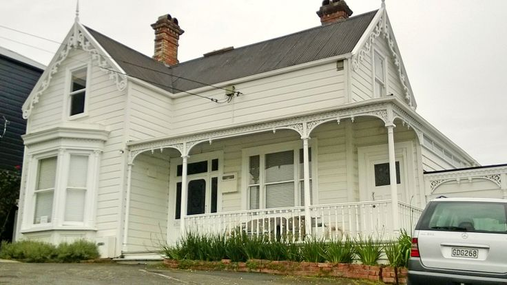 Cottage in Ponsonby, Auckland