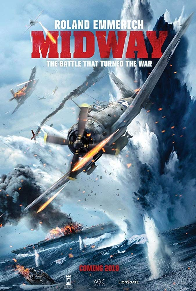 Regarder Midway 2019 Streaming Le Film Complet Midway Movie Free Movies Online Movies Online