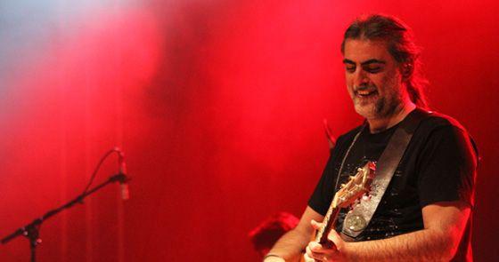 Φίλιππος Πλιάτσικας <br>«Τραγούδια στον Κήπο»<br>Συμμετέχει ο Γιάννης Μηλιώκας