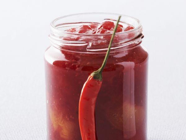 Pruimenconfituur met chili - Libelle Lekker!
