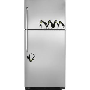 I want this!!! not sure how it will look with our black fridge...