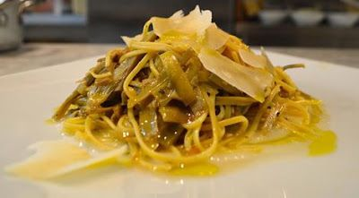 Giglio Cooking School: Weekly Course TUSCANS AT TABLE  takes place next w...