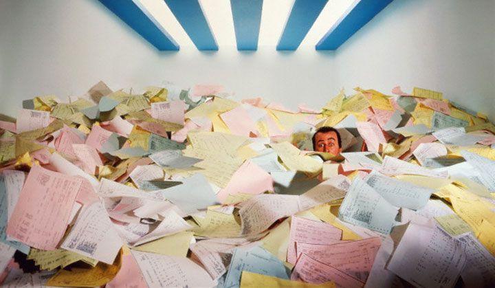 Делопроизводство в организации или документационное обеспечение управления является важнейшим инструментом эффективного управления вашим предприятием.
