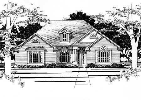 Best 42 Best House Plans 1500 1800 Sq Ft Images On Pinterest 640 x 480