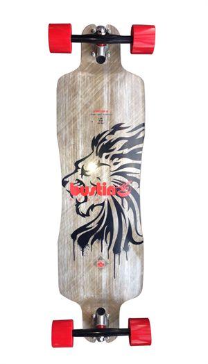 Bustin Sportster PRO TermoCarbon Longboard