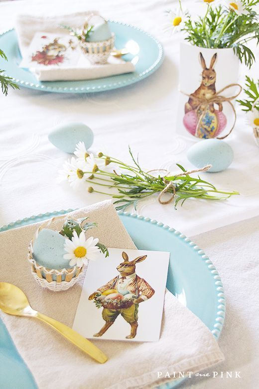 FREE Easter Printables – Home decorating doesn't have to be complicated. Enj…   – Printables
