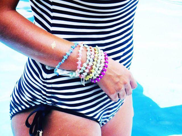 Trrtlz Bracelets @katelynachef