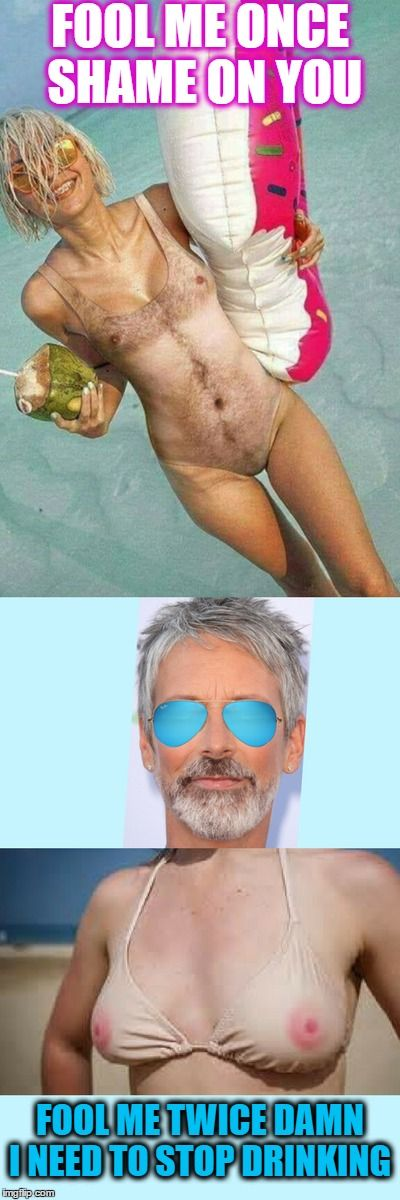 Beach Bum Illustrated Swimsuit Edition