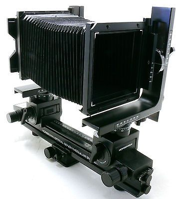 Horseman lx-c 4x5 large #format #monorail camera 5x4 #mint-,  View more on the LINK: http://www.zeppy.io/product/gb/2/262040505200/