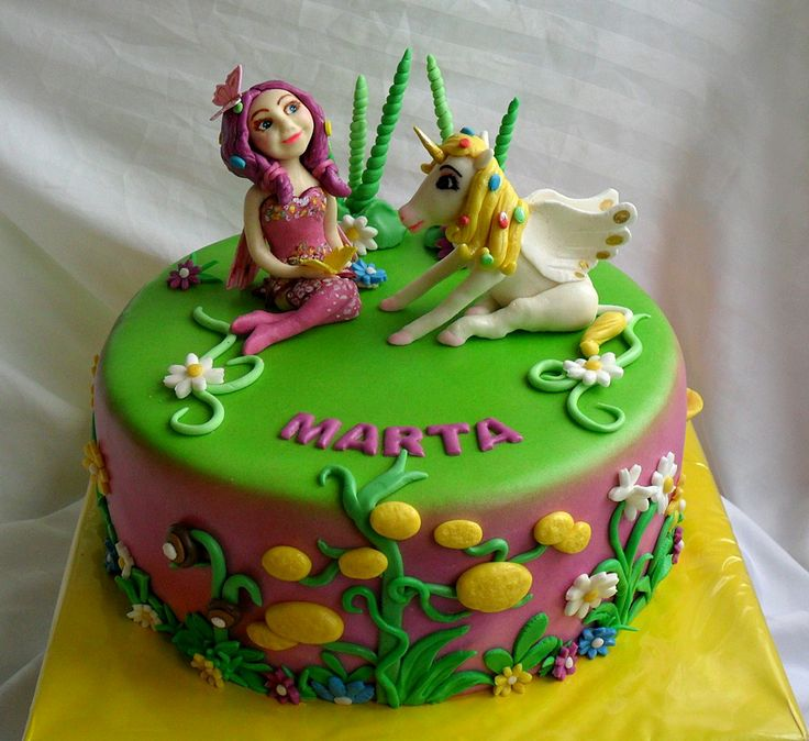 Cake Me Artinya : 35 best images about Mia and me on Pinterest Cakes ...