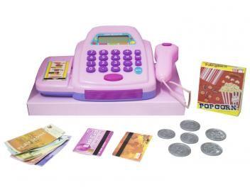 Caixa Registradora MA0002 - BBR Toys