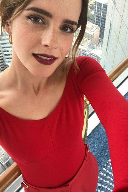 "Emma Watson | ""The Circle"" Press Junket in Los Angeles, CA (April 24, 2017)"